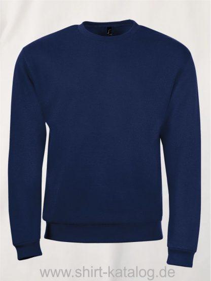 25906-Sols-Sweatshirt-spider-french-navy