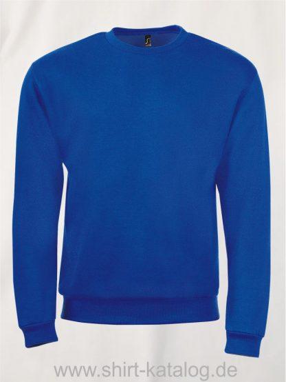 25906-Sols-Sweatshirt-spider-royal-blue