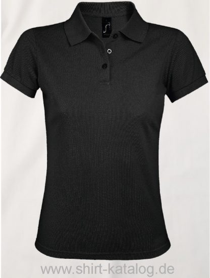 25944-Sols-Women-Polo-Shirt-Prime-Dark-Grey
