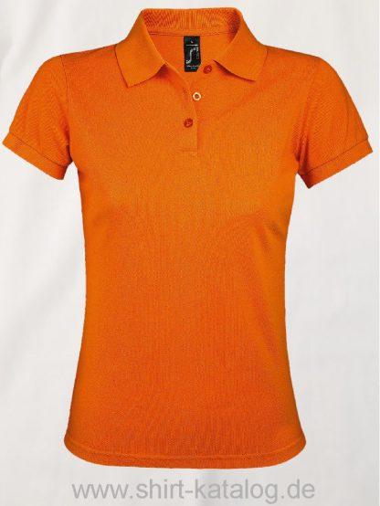 25944-Sols-Women-Polo-Shirt-Prime-Orange