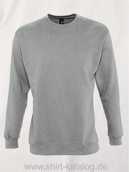 26001-Sols-Unisex-Sweatshirt-Supreme-grey-melange