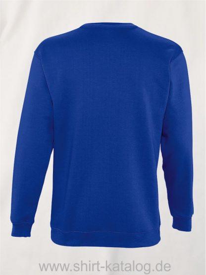 26001-Sols-Unisex-Sweatshirt-Supreme-royal-blue-back-view