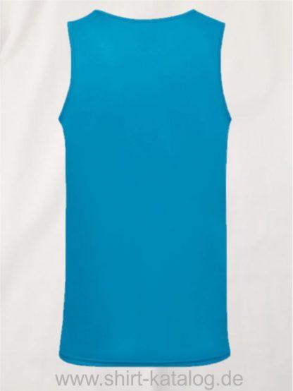 26029-Fruit-of-the-Loom-Performance-Vest-Azure-Blue