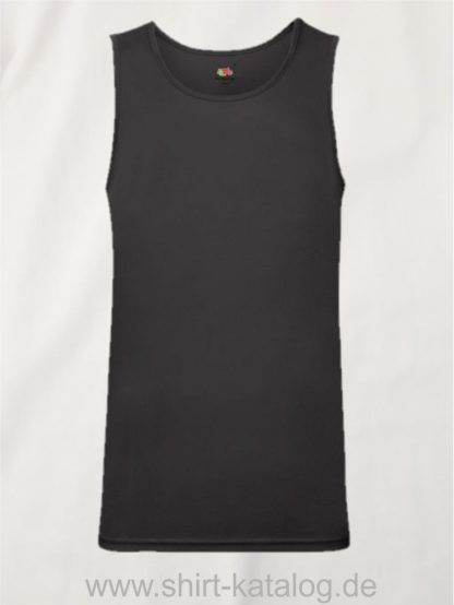 26029-Fruit-of-the-Loom-Performance-Vest-Black