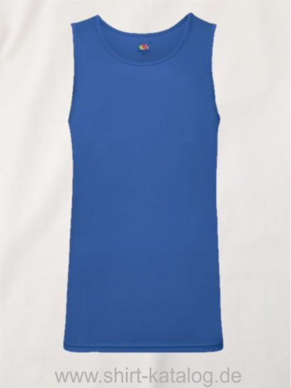 26029-Fruit-of-the-Loom-Performance-Vest-Royal