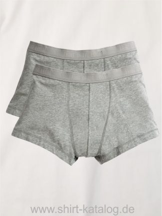 26037-Fruit-of-the-Loom-Classic-Shorty-3er-Grey