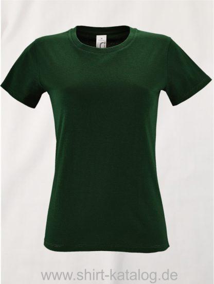 26617-Sols-Regent-Women-T-Shirt-01825-Bottle-Green