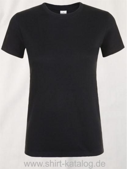 26617-Sols-Regent-Women-T-Shirt-01825-Deep-Black