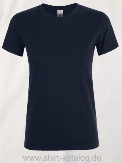 26617-Sols-Regent-Women-T-Shirt-01825-French-Navy