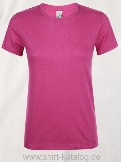 26617-Sols-Regent-Women-T-Shirt-01825-Orchid-Pink