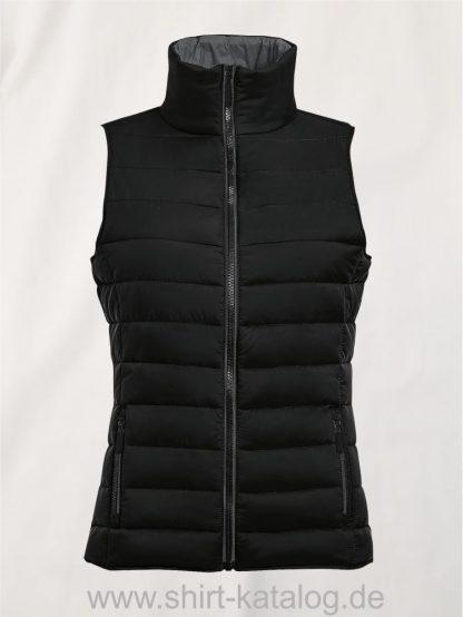 27141-Sols-Womens-Lightweight-Bodywarmer-Wave-black