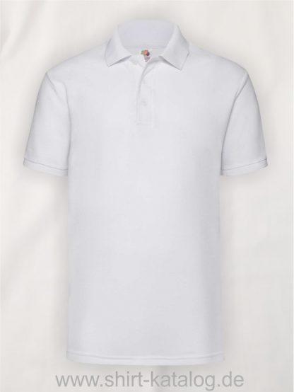 6535-Piqué-Polo-White