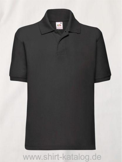 6535-Polo-Kids-Black