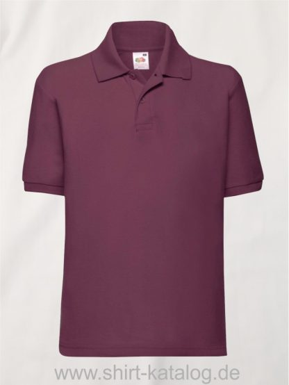 6535-Polo-Kids-Burgundy