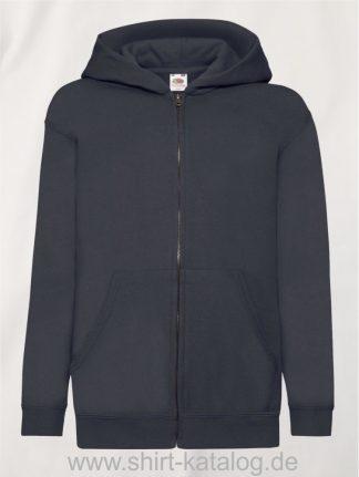 Classic-Hooded-Sweat-Jacket-Kids-Deep-Navy