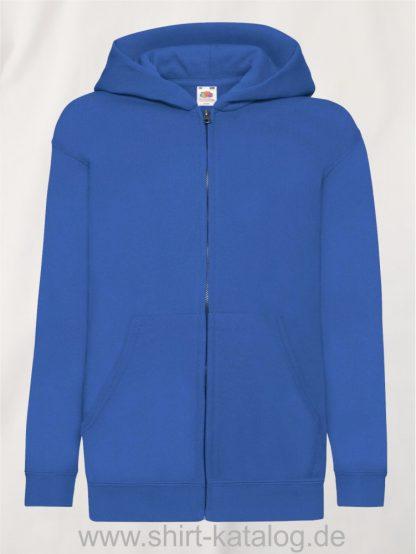 Classic-Hooded-Sweat-Jacket-Kids-Royal