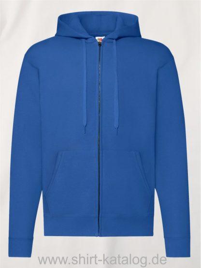 Classic-Hooded-Sweat-Jacket-Royal