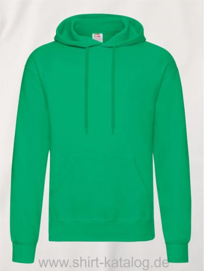 Classic-Hooded-Sweat-Kelly-Green