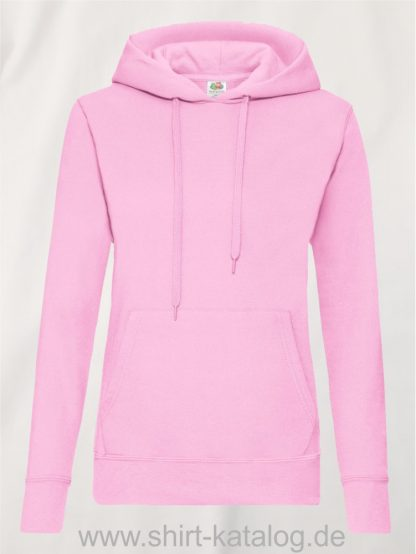 Classic-Hooded-Sweat-Lady-Fit-Light-Pink