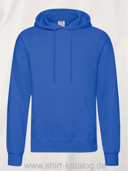 Classic-Hooded-Sweat-Royal