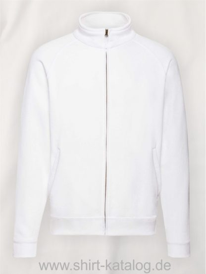 Classic-Sweat-Jacket-White