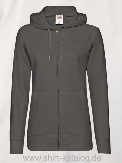 Lightweight-Hooded-Sweat-Jacket-Lady-Fit-Light-Graphite