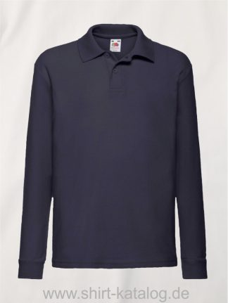 Long-Sleeve -6535-Polo-Kids-Dark-Navy