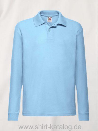Long-Sleeve -6535-Polo-Kids-Sky-Blue