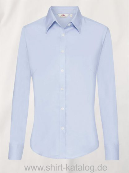 Long-Sleeve-Oxford-Shirt-Lady-Fit-Oxford-Blue