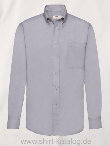 Men´s-Long-Sleeve-Oxford-Shirt-Oxford-Navy