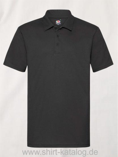 Men's-Performance-Polo-Black