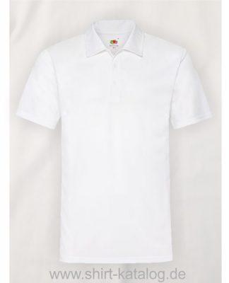 Men's-Performance-Polo-White