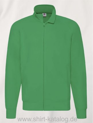 New-Lightweight-Sweat-Jacket-Kelly-Green