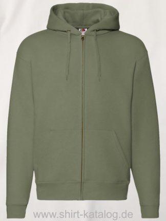 19837-premium-hooded-sweat-jacket-classic-olive