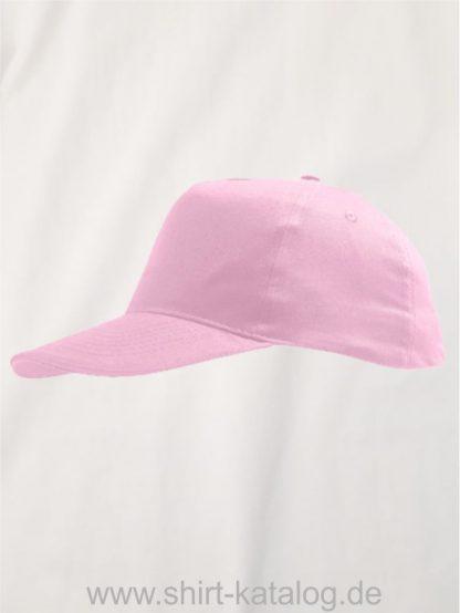22801-Kids-Cap-Sunny-pink