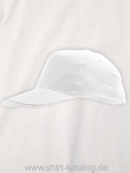 22801-Kids-Cap-Sunny-white