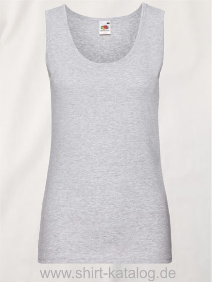 23267-Fruit-aof-the-Loom-Valueweight-Vest-Lady-Fit-Heather-Grey