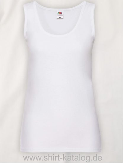 23267-Fruit-of-the-Loom-Valueweight-Vest-Lady-Fit-White
