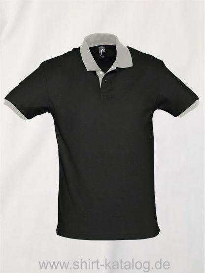 23315-Sols-Polo-Prince-black-grey