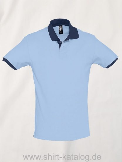 23315-Sols-Polo-Prince-sly-blue-french-navy
