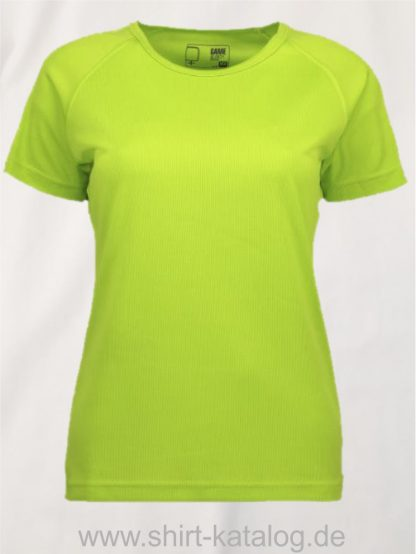 24395-ID-Identity-damen-game-active-t-shirt-mesh-0571-lime