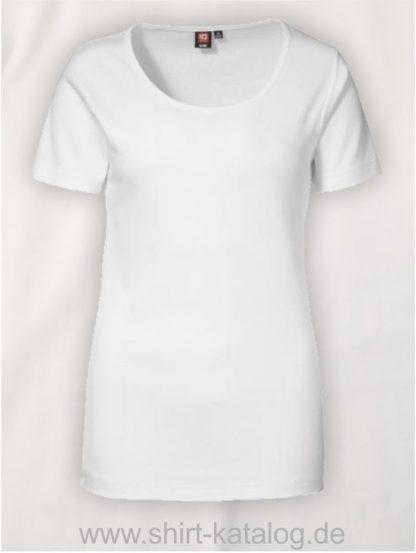 24577-ID-Identity-1x1-geripptes-damen-t-shirt-0539-weiß