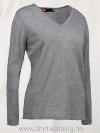 24648-Business-Damen-Pullover-0641-Graumeliert
