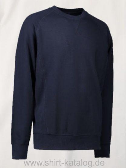 24701-ID-Identity-Exklusives Herren-Sweatshirt-0613-Navy