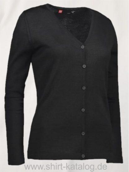 24742-ID-Identity-Business-Cardigan-Damen-0643-Black
