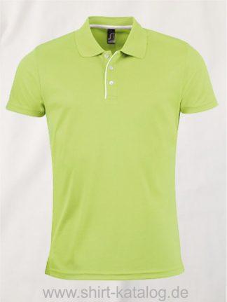 25887-Sols-Mens-Sports-Polo-Shirt-Performer-apple-green