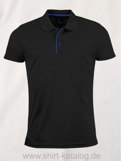 25887-Sols-Mens-Sports-Polo-Shirt-Performer-black