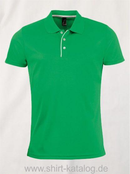 25887-Sols-Mens-Sports-Polo-Shirt-Performer-kelly-green