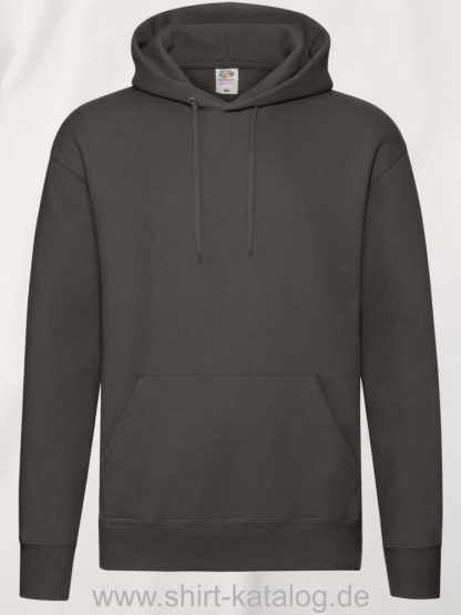 26040-fruit-of-the-loom-premium-hooded-charcoal