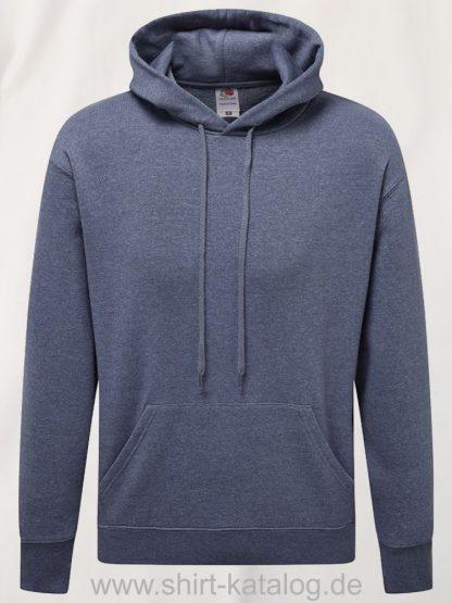 26040-fruit-of-the-loom-premium-hooded-heather-navy